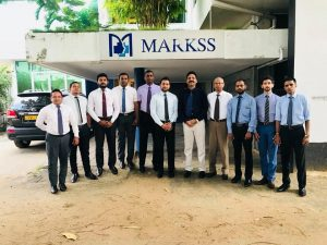 Panacea Biotech Training – August 20-24, 2018 at MARKSS Head Office.